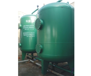 常德除铁除锰净水设备