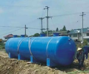 生活污水生态处理