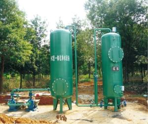 组合式一体化净水设备