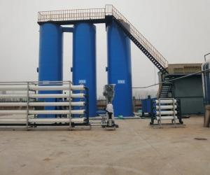 发电厂中水回用工程